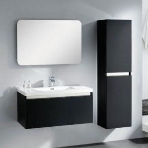 meuble de salle de bain chic