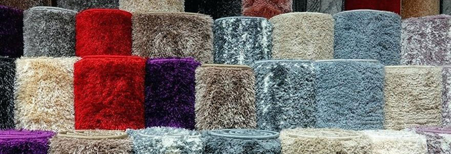 Choisir les tailles de vos tapis