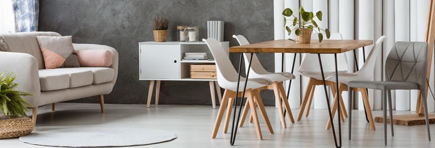 Acheter du mobilier design
